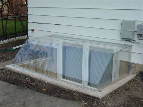 17 best ideas about window well on egress