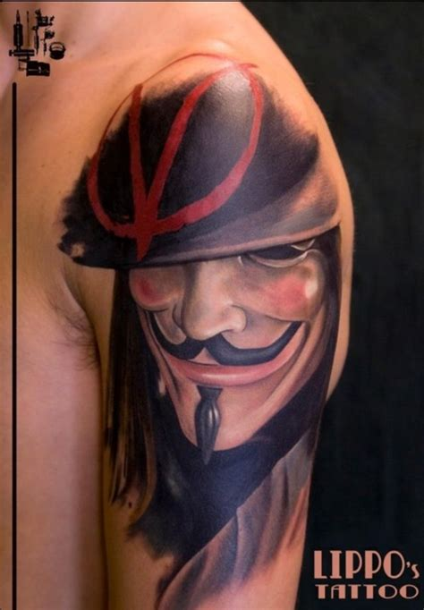 v for vendetta tattoo 25 best ideas about v for vendetta on