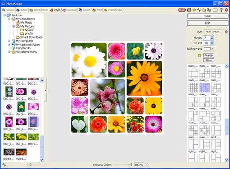 visualizador de imagenes jpg gratis photoscape ダウンロードサイト デジタルカメラ 補正 編集 写真 ブログ sns