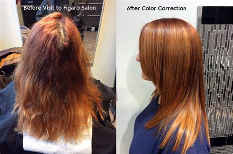 color correction hair salon best hair salon for colour correction hair colour
