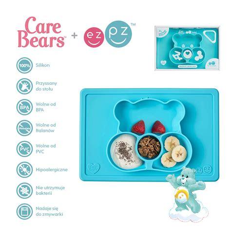 Ezpz Care Bears Mat In Teal care bears mat in teal scandinavian baby