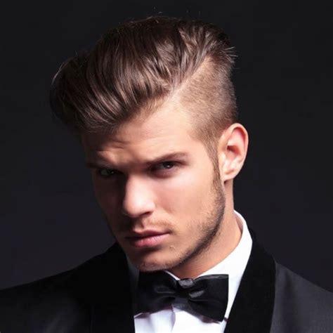 stylish undercut hair for men undercut hairstyle for men