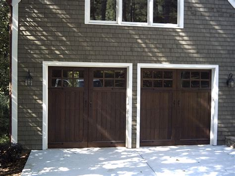 Overhead Doors Atlanta Atlanta Custom Garage Doors Overhead Door Company Of Atlanta