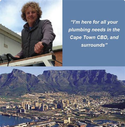 Plumbing In Cape Town by Emergency Plumbing Services In Cape Town