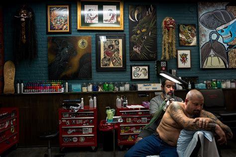 tattoo shops miami the ten best shops in miami miami new times