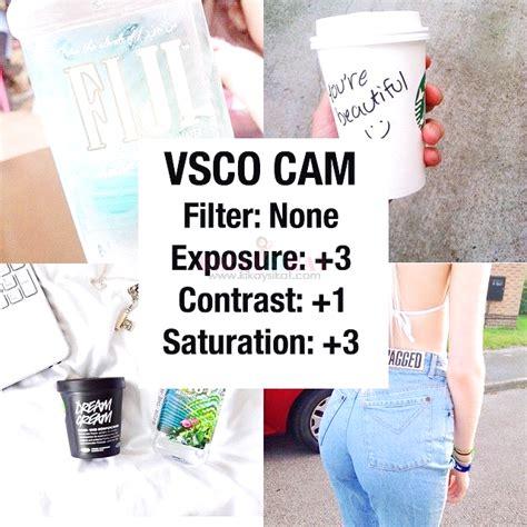 blogger vsco filters part 1 84 of the best instagram vsco filter hacks top