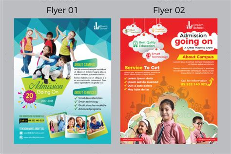School Flyer 23 School Flyer Templates Free Premium Download Planet Flyers Free School Flyer Templates