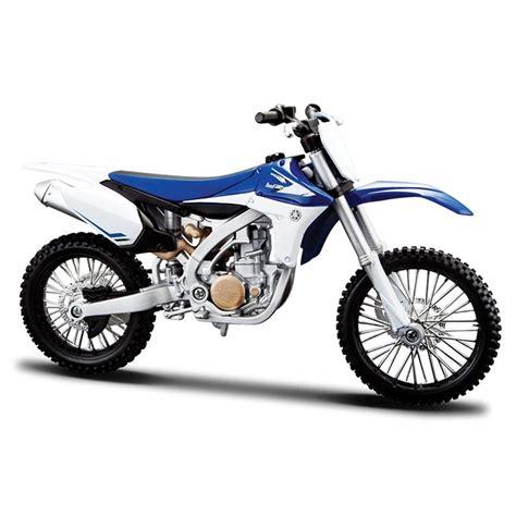 maisto  yamaha yzf model motorsiklet loco poco