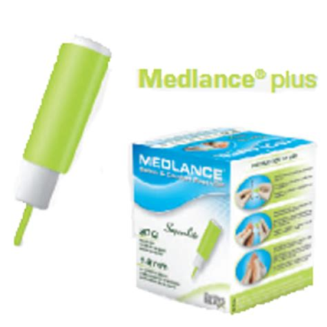 Blood Lancets Isi 100 Medilance htl strefa medlance plus safety lancets on sale with