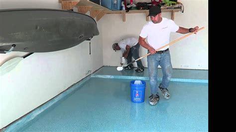 Epoxy Garage Floor Coating Houston TX Epoxy Concrete