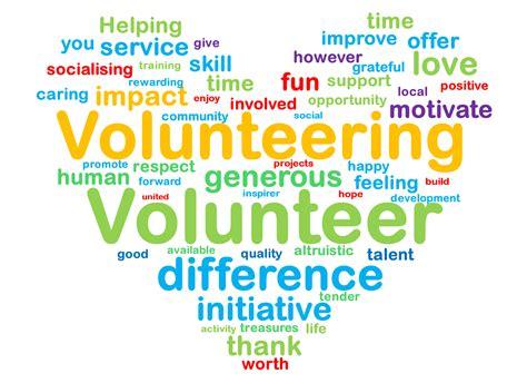 volunteer service volunteering hamelin trust