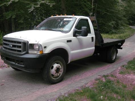 automobile air conditioning service 2002 ford f series user handbook buy used 2002 ford f450 f550xl auto 4x4 v10 gas in east haddam connecticut united states