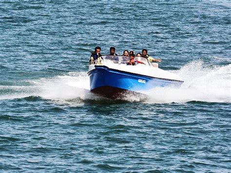 speed boat activity andaman lagoons your destination our passion