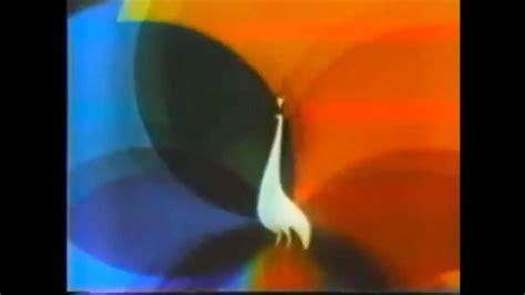 in living color intro knbc id 1971 nbc sports in living color intro 1971