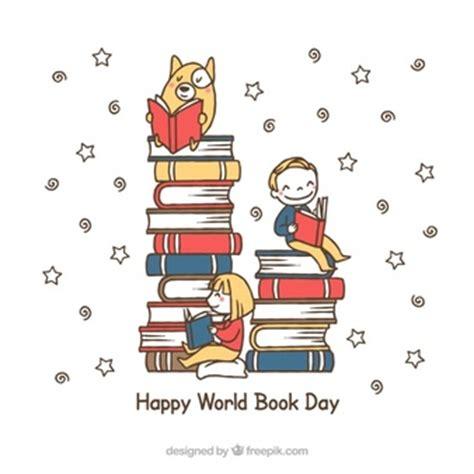 libro island world book day lectura ninos fotos y vectores gratis