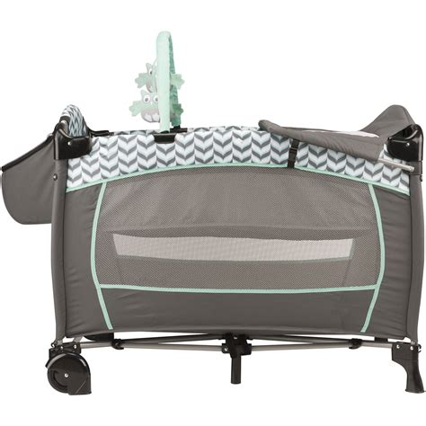 evenflo changing table evenflo pack and play with changing table decorative
