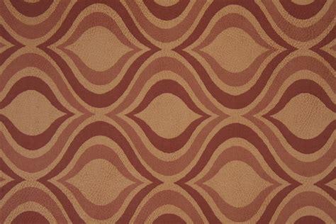 printable fabric vinyl richloom vandome printed vinyl upholstery fabric in cordovan