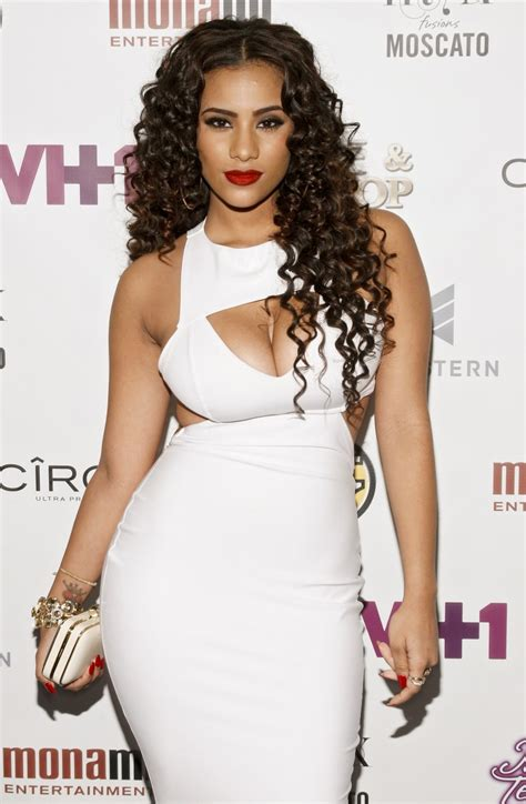 love and hip hop new yorks cyn who is cyn santana 10 things to know about former love