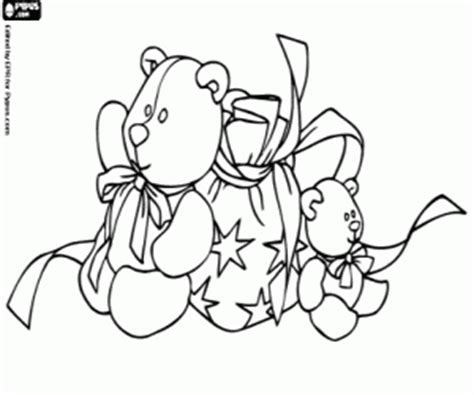 gift bag coloring page christmas gifts or christmas presents coloring pages