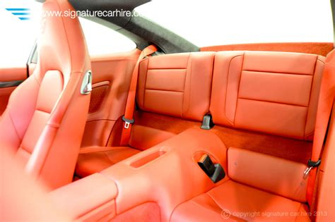 porsche 911 interior back seat signature s porsche 911 turbo s official pictures just