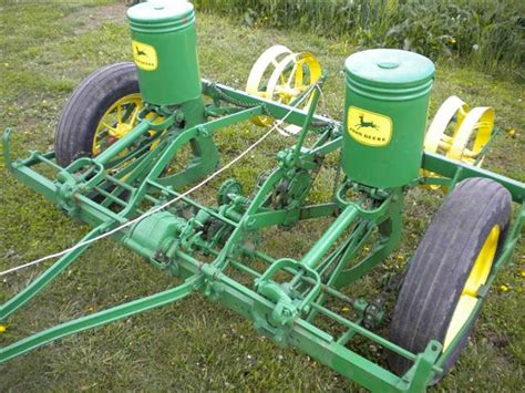 deere 290 corn planter farm equipment for sale
