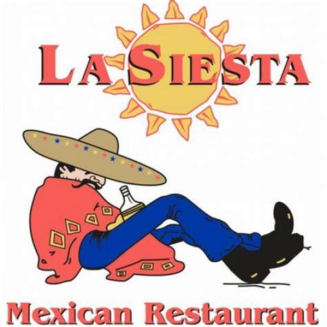 la siesta mexican restaurant 1111 greenland dr