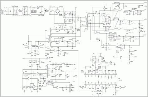transistor mosfet queimado repara 231 227 o fonte atx esquemas eletronica pt