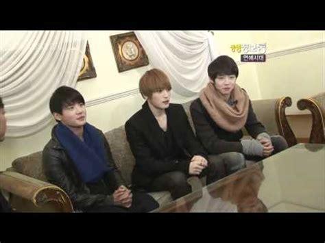 so ji sub guerilla date video 101231 jyj at guerilla date eng sub k idols