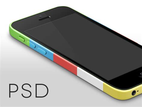 Free Iphone 5c Giveaway 2014 - 23 free mockup for mobile app phone screen design blog