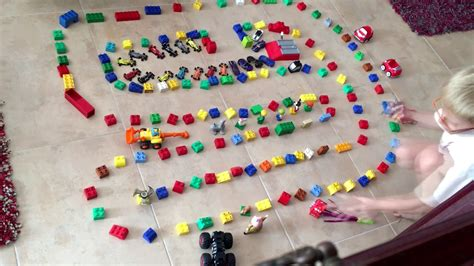 despacito lego despacito gagnam style coches y juguetes youtube