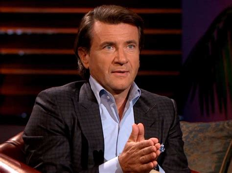 robert herjavec hair robert herjavec on the most common pitch mistakes
