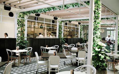 garden kitchen bar  weekend edition gold coast
