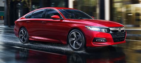 the 2018 honda accord has been revealed garden state