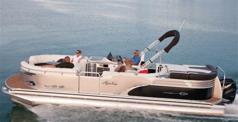 excalibur pontoon boats research 2012 avalon pontoons excalibur 27 on iboats