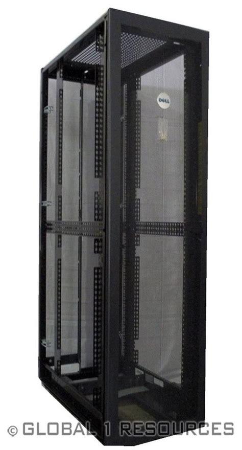 Dell Server Rack 42u by Dell 4210 Poweredge Server Rack Cabinet 42u Racks Cabinets