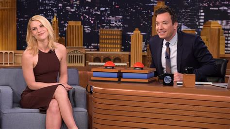 claire danes show claire danes makes hilarious blunder on tonight show s