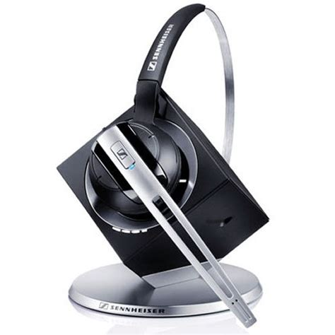 sennheiser dw10 dw office telephone