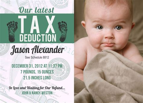 baby announcement with custom printed baby boy photo birth announcement 5 215 7 printed bap our