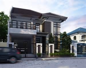 2 Storey Or 2 Story » Home Design 2017