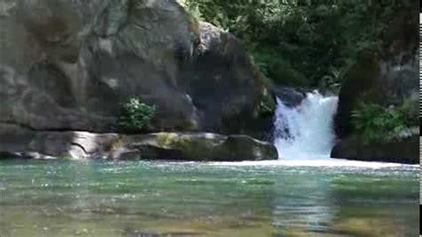 swimming hole  whatcom falls park youtube