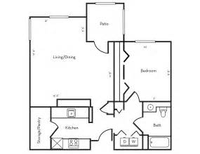Floor Plan Ideas by Floor Plans Stanford West Apartments