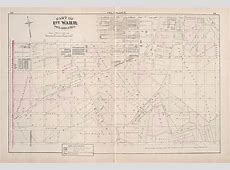 City Atlas of Philadelphia, 1st, 26th and 30th Wards, 1876 ... 26th Ward Map