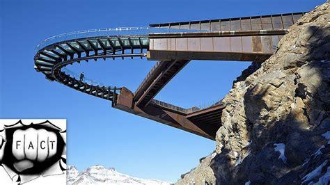 Around The World 20 top 10 unique bridges around the world