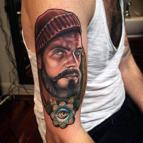 sailor jerry sleeve tattoo designs top 75 best sailor tattoos for classic nautical designs