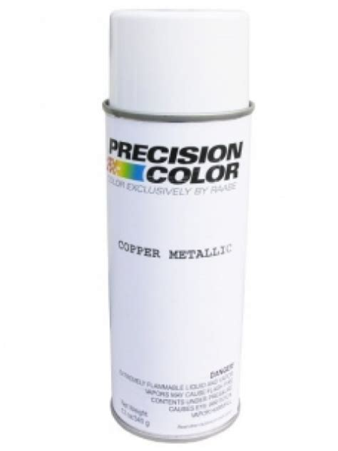 copper aluminum spray paint gutter supply
