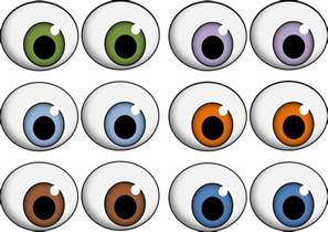 eye clipart the files of mrs e