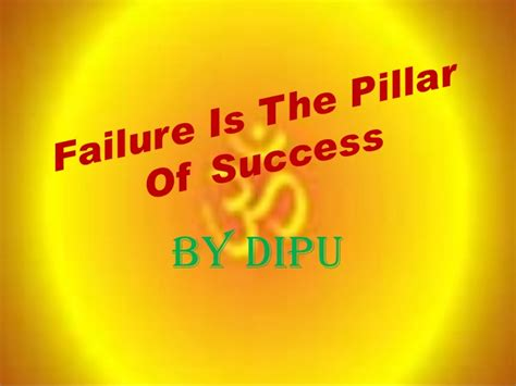 Essay Failures Are The Pillars Of Success by Essay About Success And Failure Drugerreport732 Web Fc2