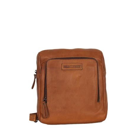 S Leather Backpack Brown hill burry s leather small backpack brown