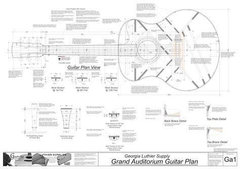 electric acoustic guitar plans cool ibanez guitar plans pdf apparel