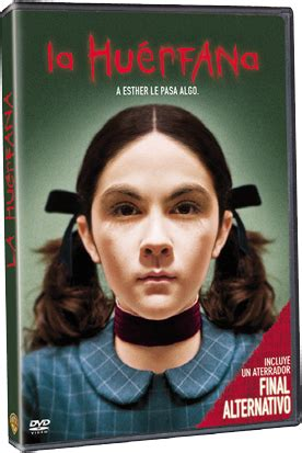 orphan film finale alternativo descargar la hu 233 rfana 2009 terror dvdrip espa 241 ol